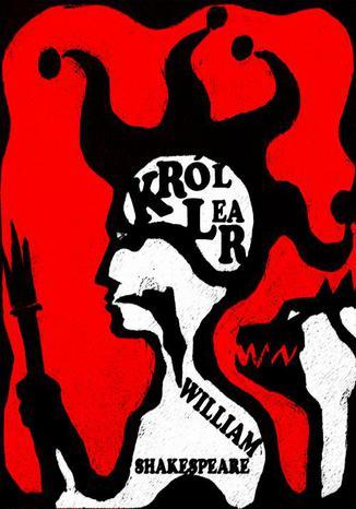 Okładka książki/ebooka Król Lear