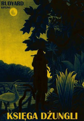 Okładka książki Księga Dżungli