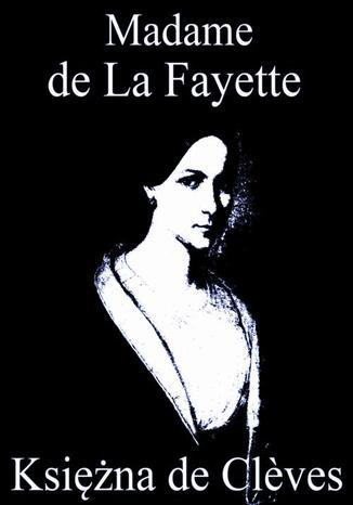Okładka książki/ebooka Księżna de Clves