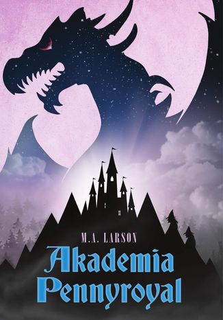 Ebook Akademia Pennyroyal