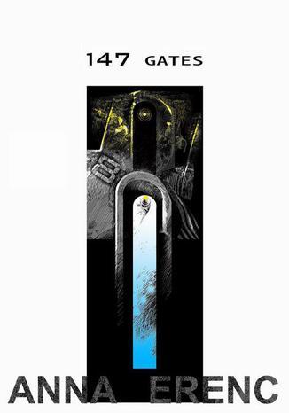 Okładka książki 147 gates
