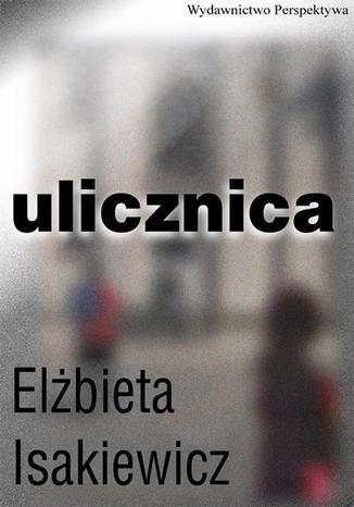 Okładka książki/ebooka Ulicznica
