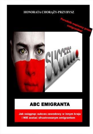 Okładka książki/ebooka ABC Emigranta