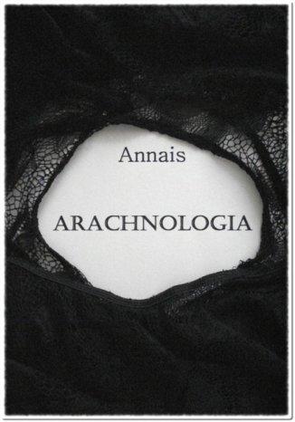 Okładka książki Arachnologia