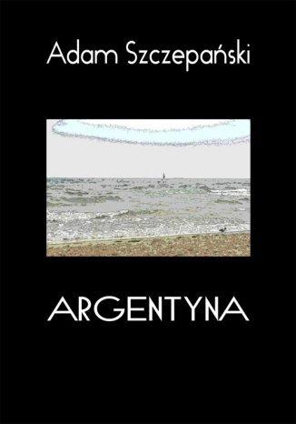 Okładka książki Argentyna