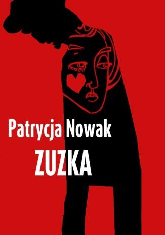 Okładka książki Zuzka