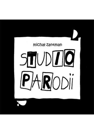 Okładka książki Studio Parodii