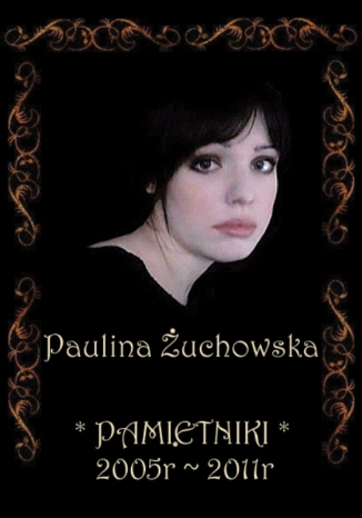 Okładka książki/ebooka Pamiętniki 2005-2011