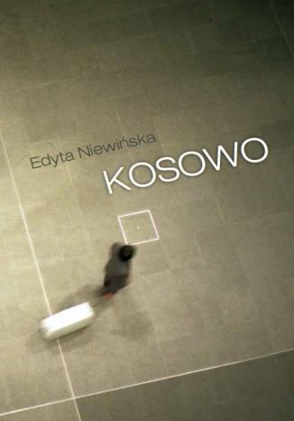 Okładka książki Kosowo