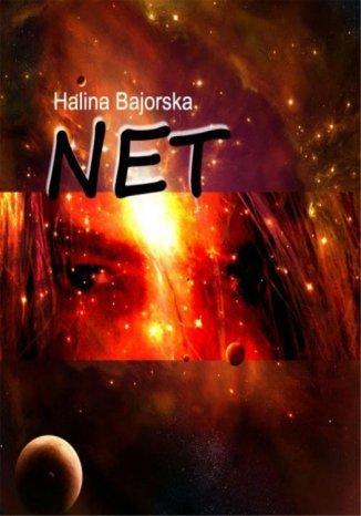 Okładka książki Net
