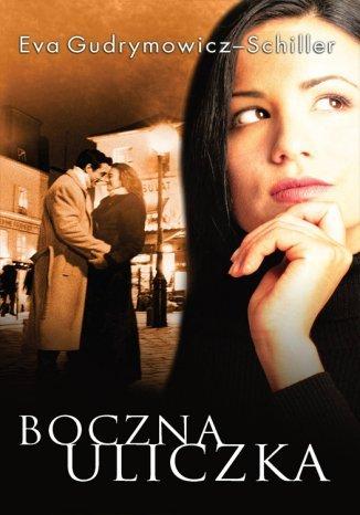 Okładka książki/ebooka Boczna uliczka