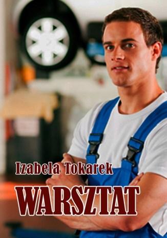 Okładka książki Warsztat