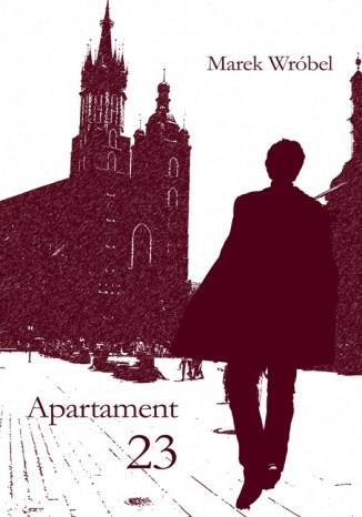 Okładka książki Apartament 23