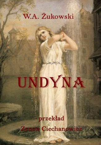 Okładka książki Undyna