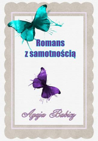 Okładka książki Romans z samotnością