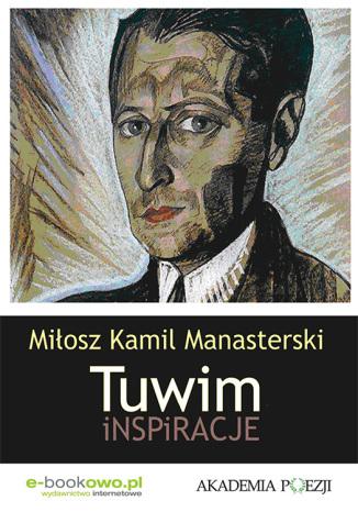 Okładka książki Tuwim. Inspiracje