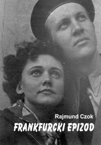 Okładka książki Frankfurcki epizod