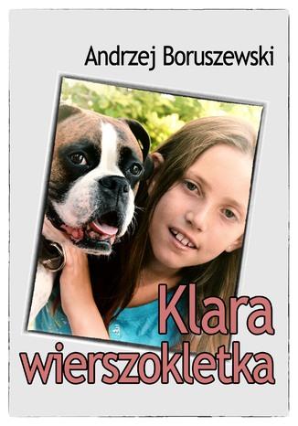 Okładka książki Klara wierszokletka