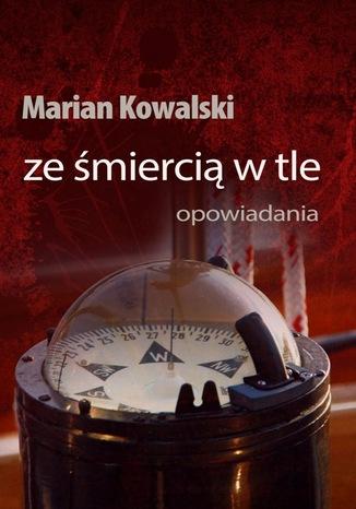 Okładka książki/ebooka Ze śmiercią w tle