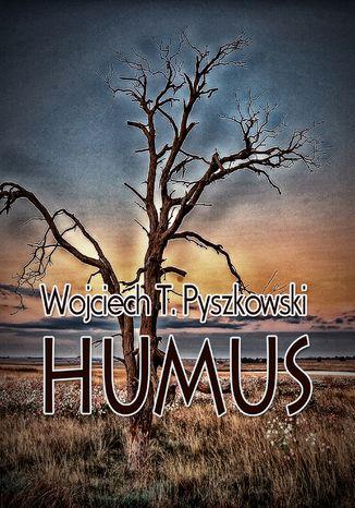 Okładka książki Humus