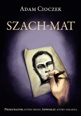 Okładka książki Szach-mat