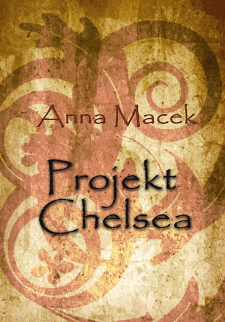 Okładka książki Projekt Chelsea