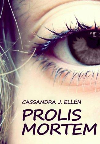 Okładka książki Prolis Mortem