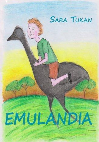 Okładka książki Emulandia