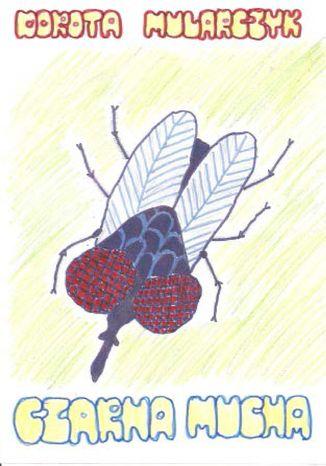 Okładka książki Czarna mucha