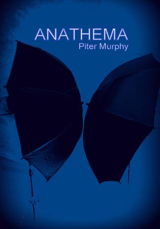 Okładka książki Anathema