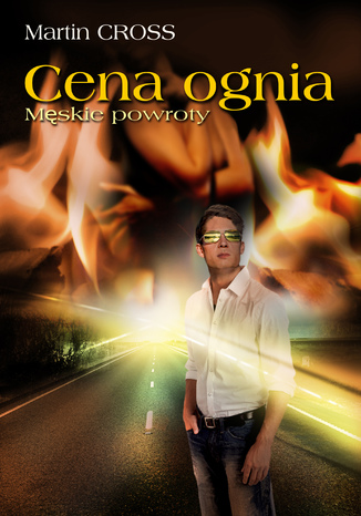 Ebook Cena ognia