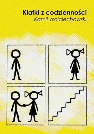 Okładka książki Klatki z codzienności