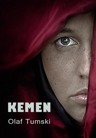 Okładka książki Kemen
