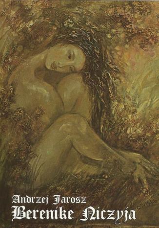 Okładka książki Berenike Niczyja