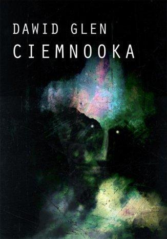 Okładka książki Ciemnooka