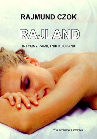 Okładka książki Rajland