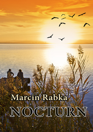 Okładka książki Nocturn