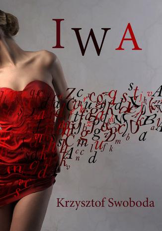 Okładka książki Iwa