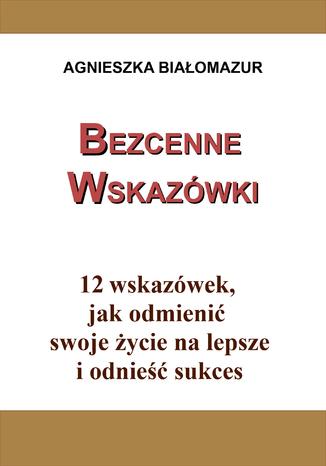 Okładka książki Bezcenne wskazówki