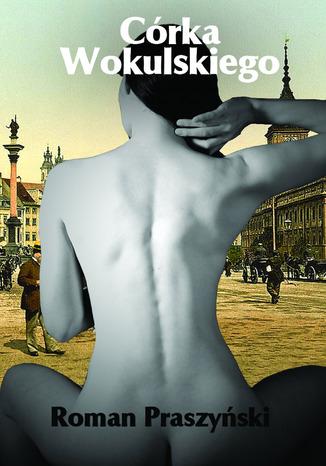 Okładka książki/ebooka Córka Wokulskiego