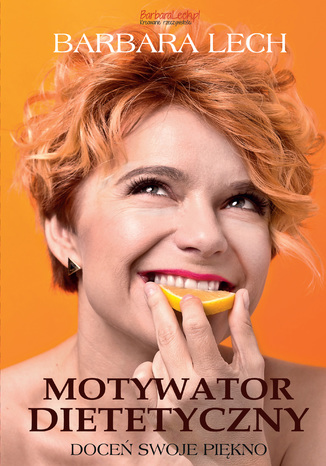 Okładka książki Motywator dietetyczny