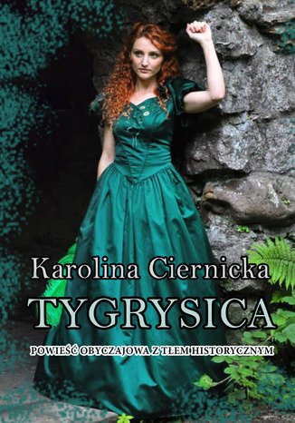 Ebook Tygrysica