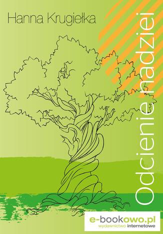 Okładka książki Odcienie nadziei