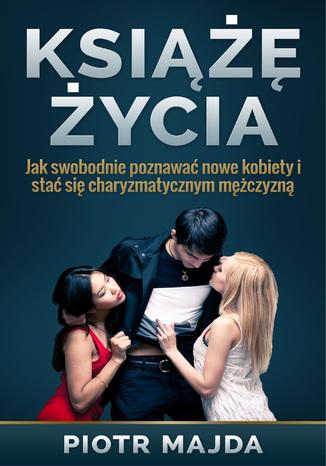 Okładka książki/ebooka Książę życia