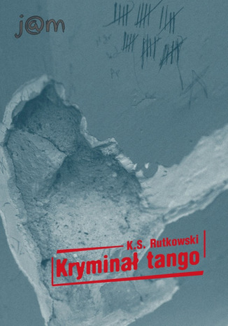 Okładka książki/ebooka Kryminał Tango