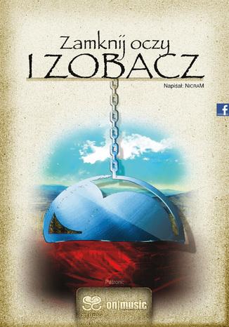 Okładka książki/ebooka Zamknij oczy i zobacz
