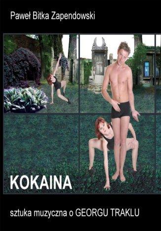 Okładka książki/ebooka Kokaina