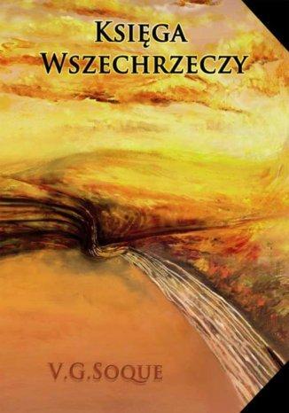 Okładka książki/ebooka Księga Wszechrzeczy