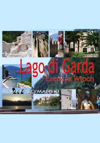 Okładka książki Lago di Garda