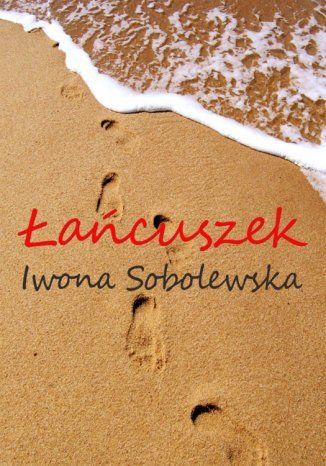 Okładka książki Łańcuszek